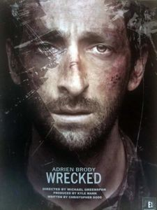 Wrecked-Poster sized
